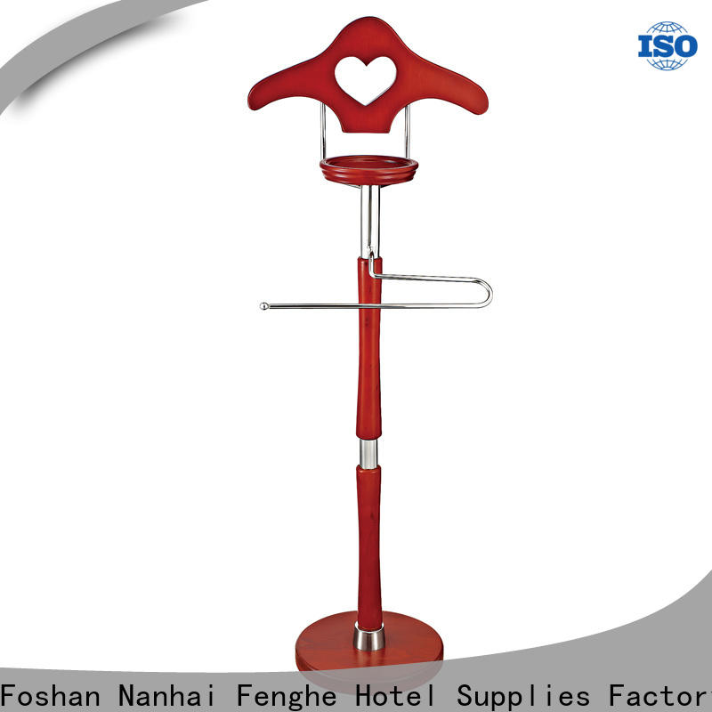 Fenghe Fenghe cloth hanger stand for churches