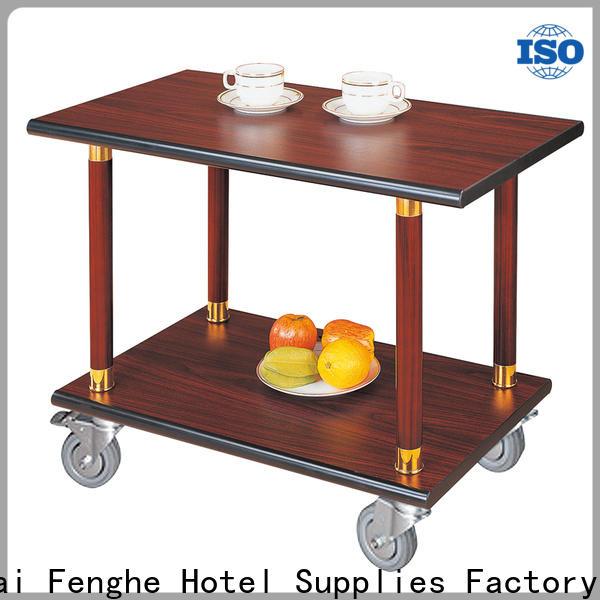 new liquor trolley equipment leading company for hotel