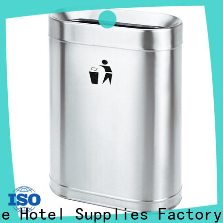 deluxe outdoor garbage bins trash chinese manufacturer for hotel