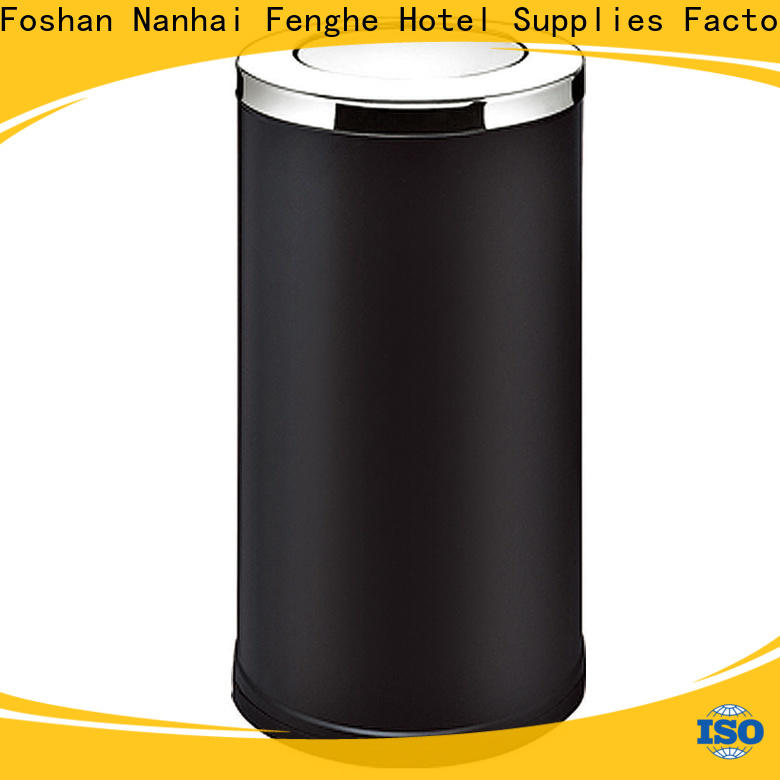 Fenghe 5 star service smoking bin request for quote for hotel
