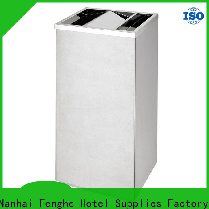 Fenghe China smoking bin request for quote