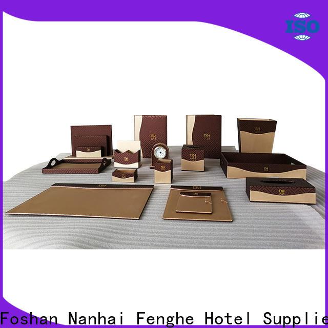 elegant amenity set color awarded supplier for wholesale