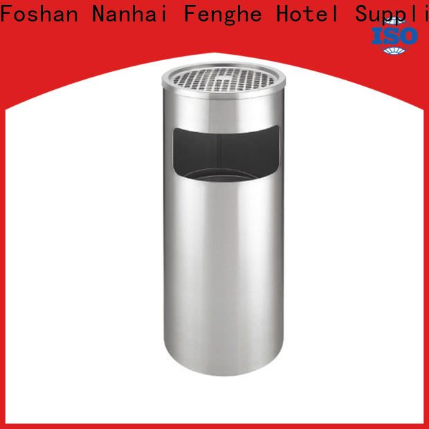 Fenghe 5 star service smoking bin request for quote