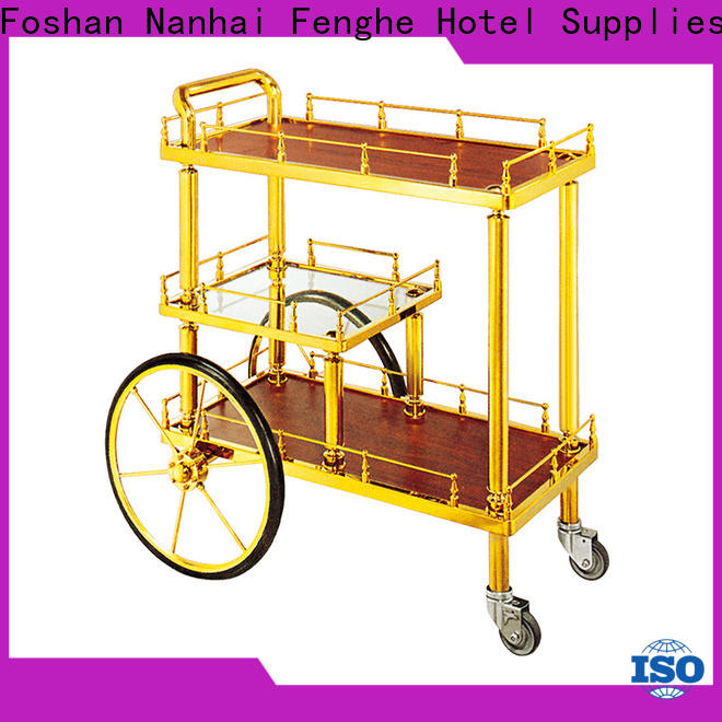elegant drink cart red awarded supplier for wholesale
