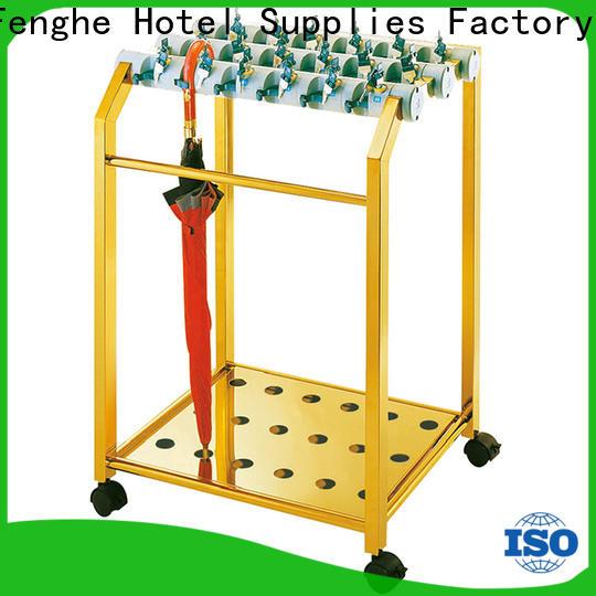 customized hotel umbrella stand bag wholesaler trader for hotel