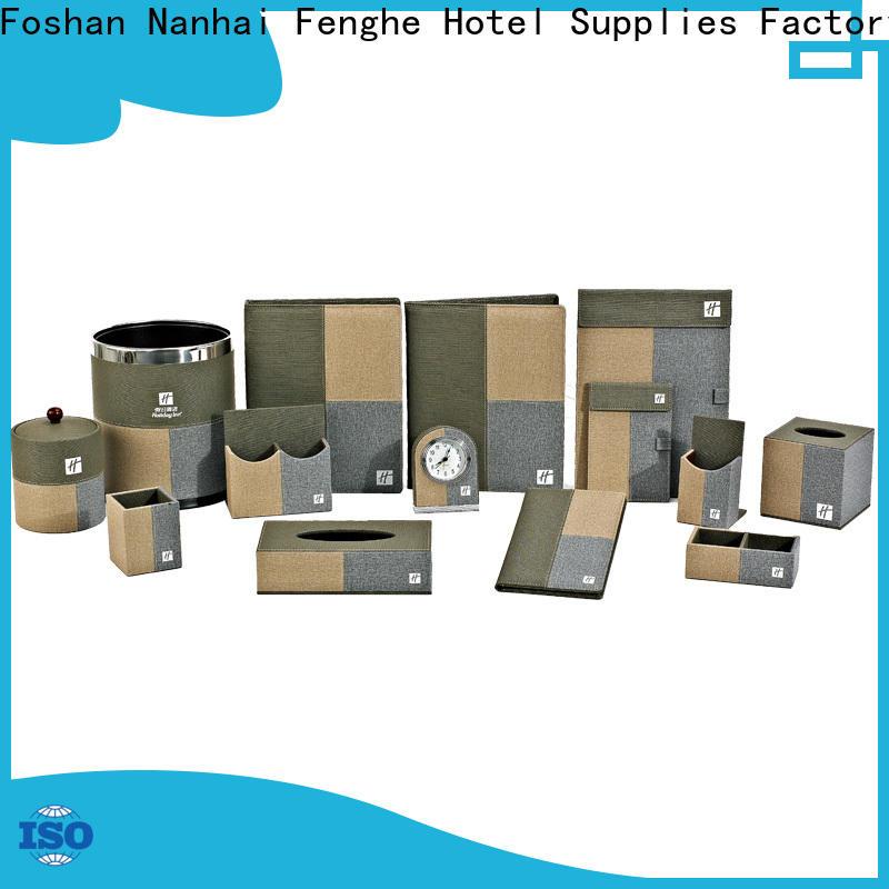 Fenghe room hotel folder trader for guest house