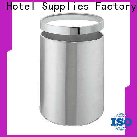 best quality hotel trash bin quality factory for wholesale
