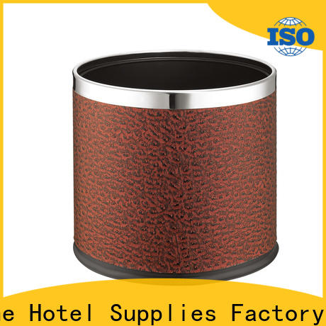 Fenghe double hotel room bins factory for guest rooms