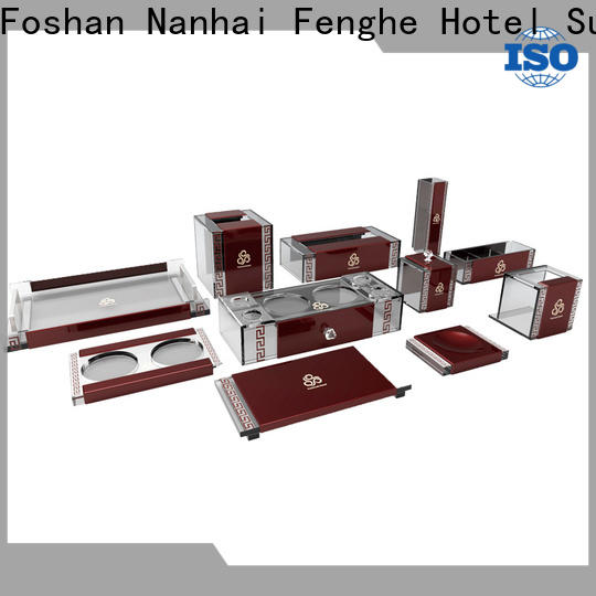 Fenghe dedicated service white acrylic tray inquire now for retailing business