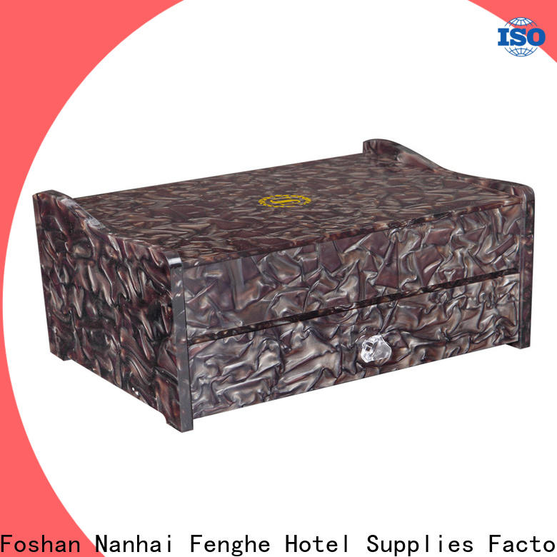 dedicated service acrylic tray tea overseas trader for distribution