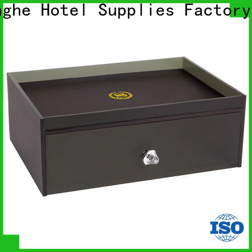 Fenghe drawers acrylic bathroom accessories overseas trader for hotel