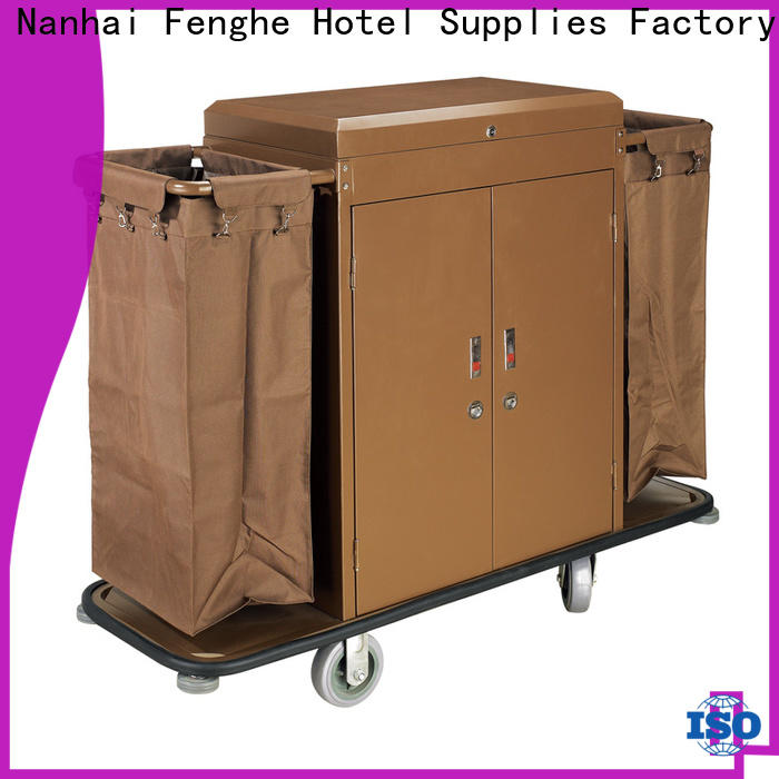 Fenghe professional maid trolley hotel inquire now for hotel