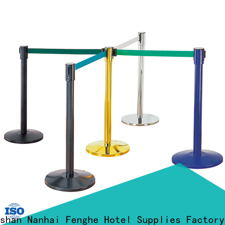 hot recommended railing stand ball manufacturer for hotel