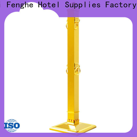 Fenghe hot recommended queue stand manufacturer for wholesale