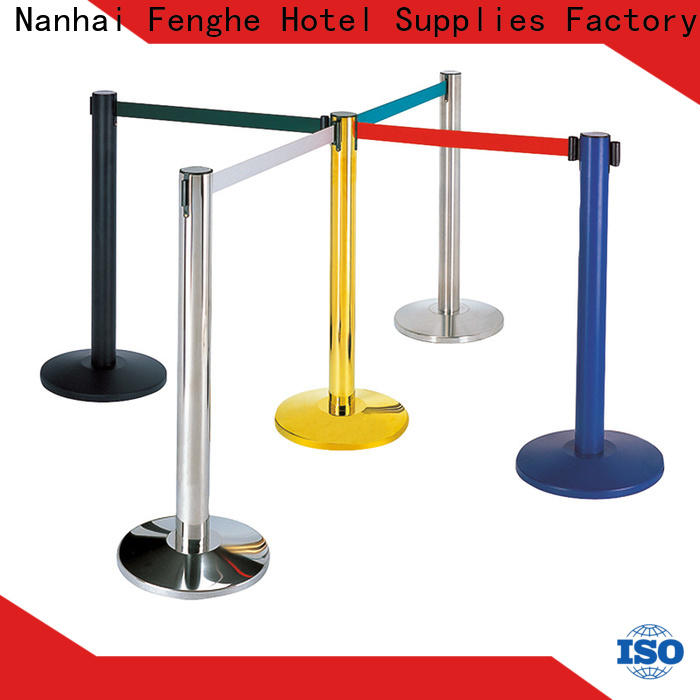 Fenghe control queue stand design for wholesale