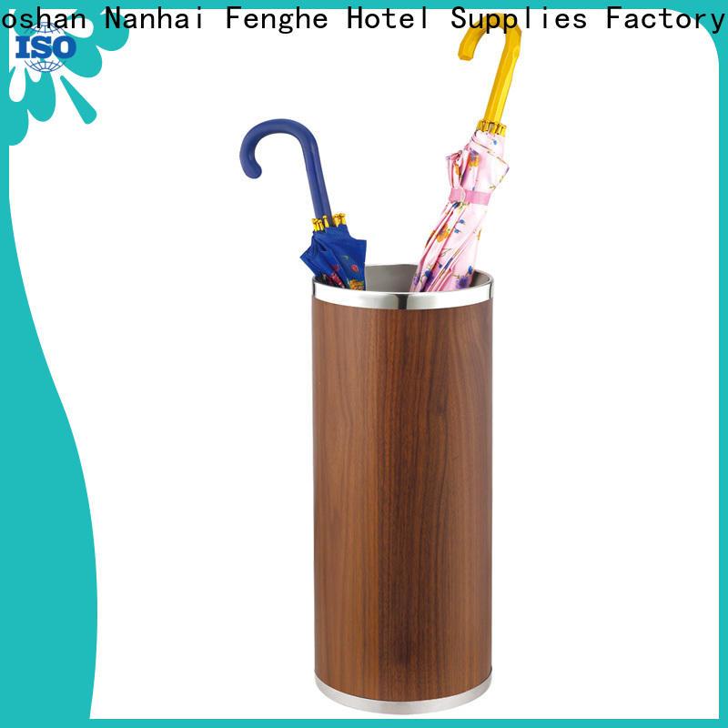 Fenghe hanger metal umbrella holder wholesaler trader for gym