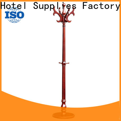 Fenghe coat hook rack modern factory for hotel industry
