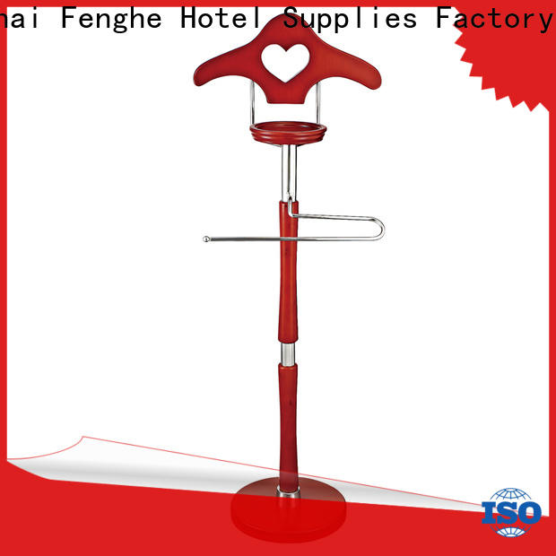 Fenghe low moq coat hook rack for churches