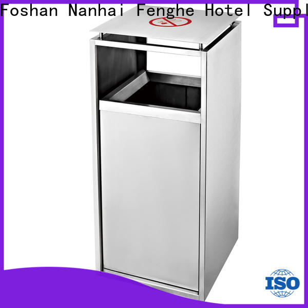 Fenghe shape smoking bin request for quote