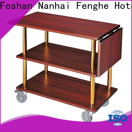 Fenghe new wine cart awarded supplier for wholesale