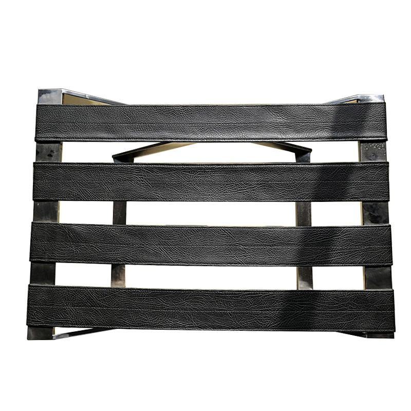 Fenghe-Hotel Luggage Holder | Hotel Stainless Steel Luggage Rack | Fenghe-2