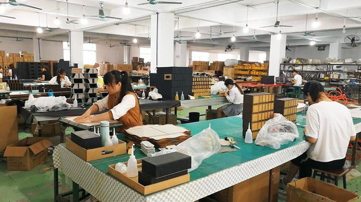 3-3 FH leather products  making