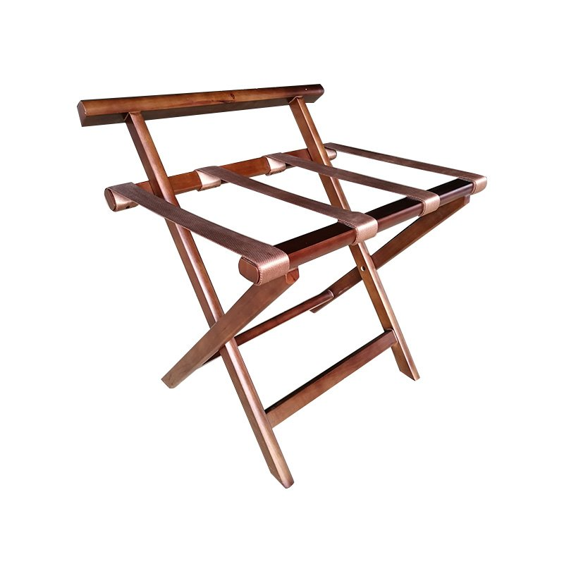 Fenghe dedicated service vintage hotel luggage rack supplier for hotel-3