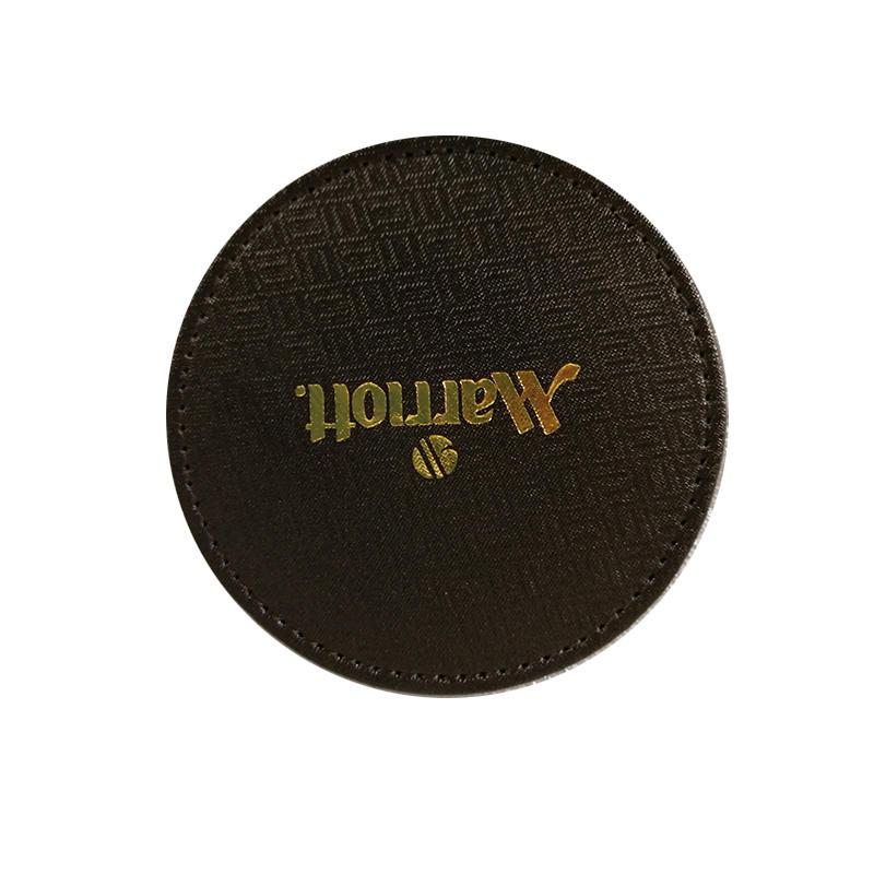 tissue folderleather leather storage bin Fenghe Brand