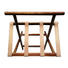 Fenghe customized vintage hotel luggage rack supplier for campus