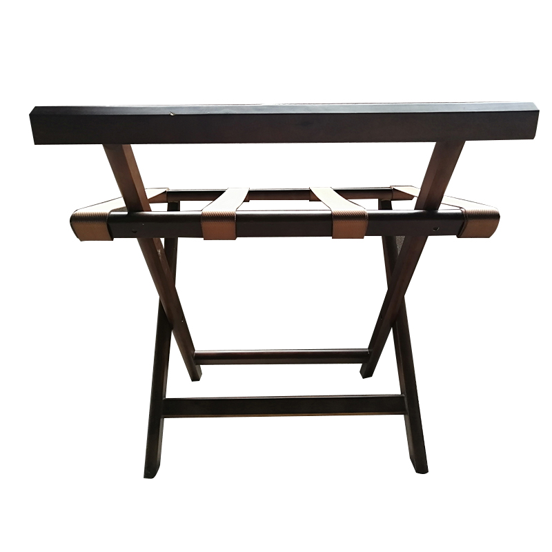 vintage hotel luggage rack solid for hotel Fenghe-5
