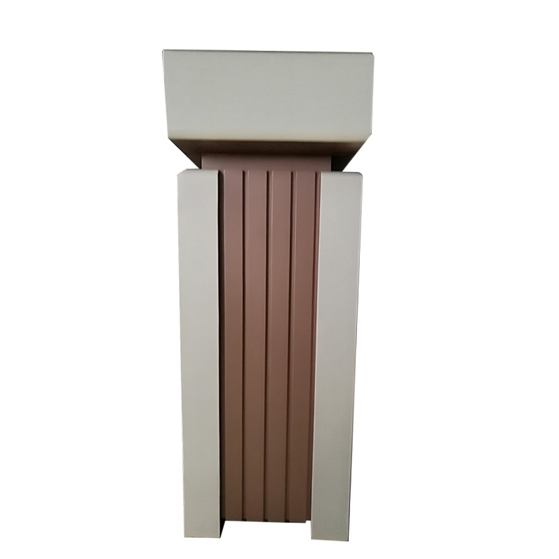Fenghe-Portable Pulpit Stand Wooden Lectern Rostrum From Fenghe-2