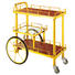 red liquor trolley leading company for wholesale