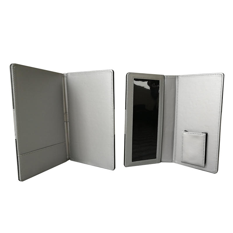 Hotel Leather Products High Quality Amenity Set