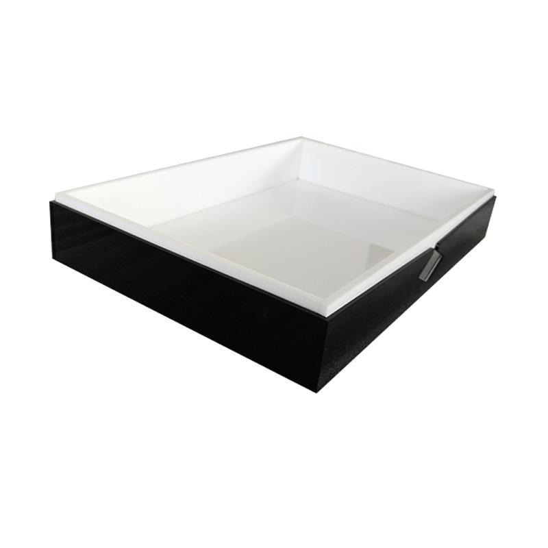 Fenghe-Professional Acrylic Bathroom Accessories Acrylic Bathroom Tray Manufacture-1