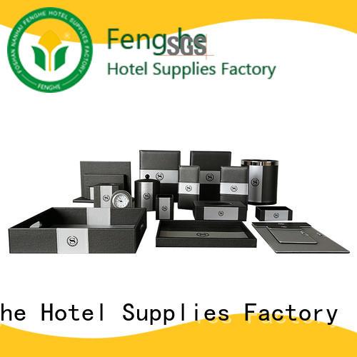Fenghe elegant leather document folder leading company for wholesale