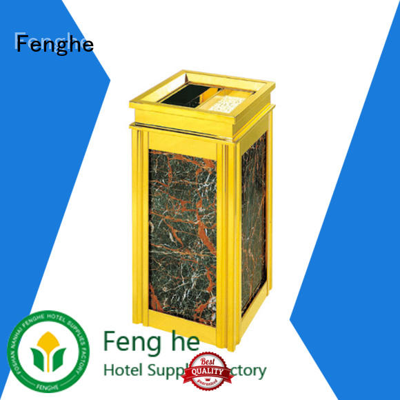 waste wood smoking bin ash Fenghe Brand company