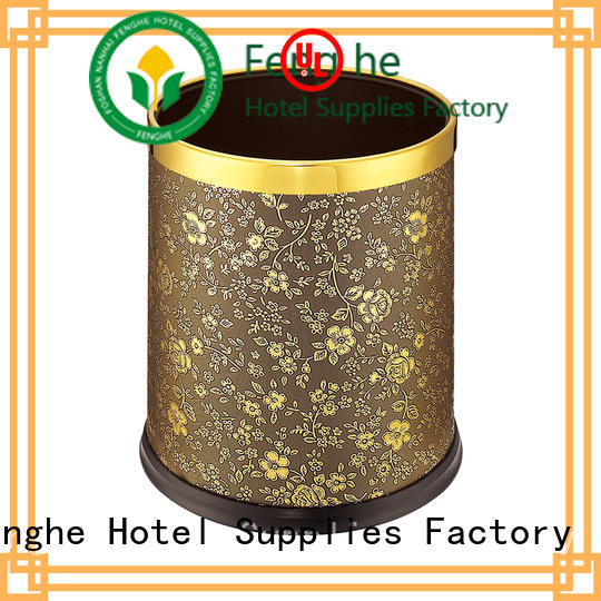 Fenghe affordable hotel bedroom bins purchase online for wholesale
