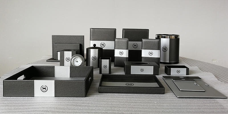 Fenghe- Hotel Key Card Folders Leather File Folder | Fenghe Hotel Supplies