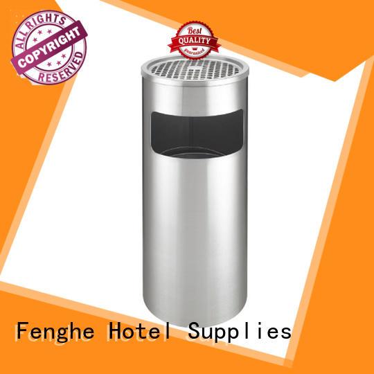 Wholesale ground smokers bin outdoor wood Fenghe Brand