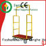 Fenghe top bellman luggage cart order now for campus