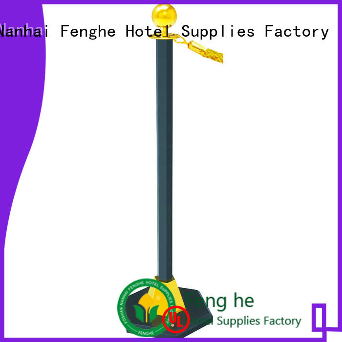 Fenghe ball railing stand factory for sale