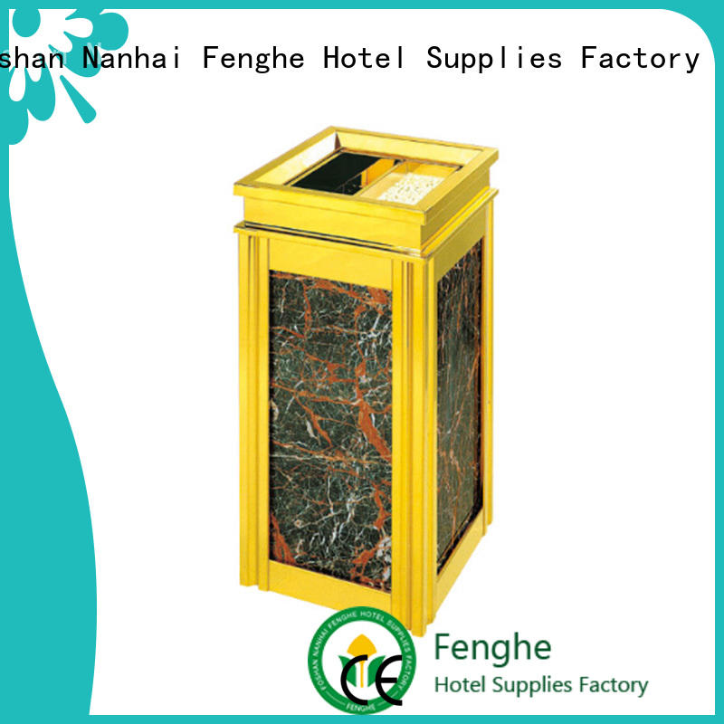Fenghe 5 star service ash bin request for quote