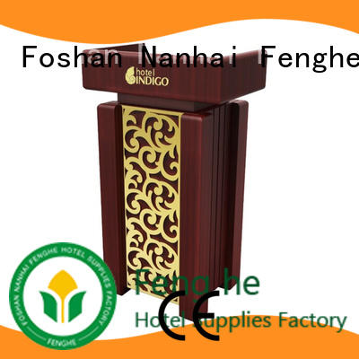 church custom pulpits factory for trade show Fenghe