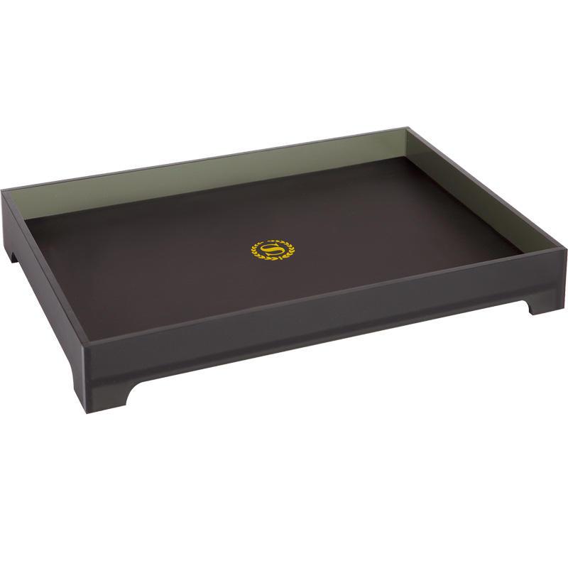 standardacrylic tray bathroom overseas trader for hotel-1