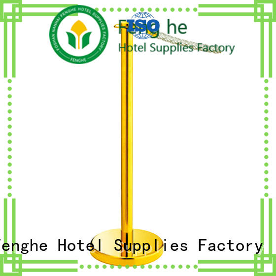 new railing stand pole design for hotel
