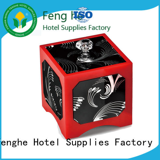 Fenghe standard acrylic bathroom accessories quick transaction for hotel