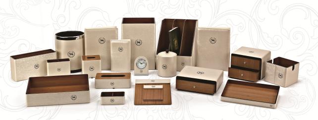 elegant leather tissue box cover holderpu leading company for hotel-10