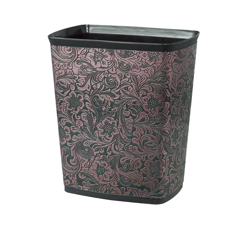 Fenghe-Hotel Waste Bins Supplier, Stainless Trash Can | Fenghe