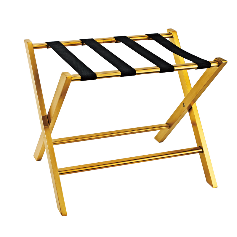 Fenghe-Hotel Folding Luggage Racks, Luggage Rack With Shelf Manufacturer | Hotel