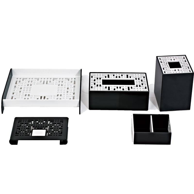 Fenghe-Oem Acrylic Bathroom Accessories Manufacturer, Acrylic Bathroom Tray